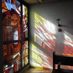 Fenster St. Josef