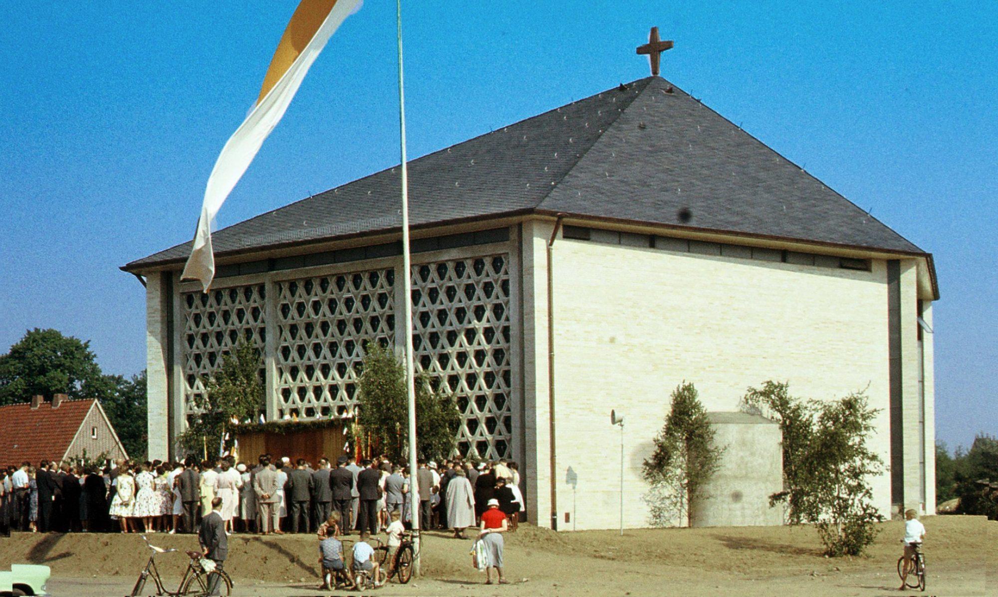 Heilig Geist Stade